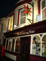 The Evening Star Brighton